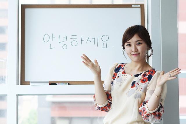 Cách học tiếng Hàn tốt nhất cũng đến từ kỹ năng luyện nói