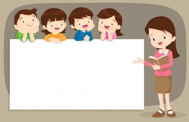 Tạo thói quen luyện tập kỹ năng cùng với giáo viên